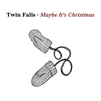1945444067 1 Twin Falls Christmas single out now