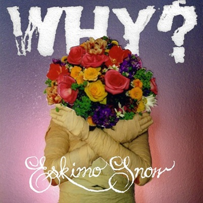 Eskimosnow #10 Cougar Microbes Top Albums of 2009: WHY?   Eskimo Snow