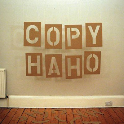 copyhaho #15 Cougar Microbes Top Albums of 2009: Copy Haho   Bred For Skills & Magic