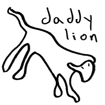 daddylion Introducing Daddy Lion