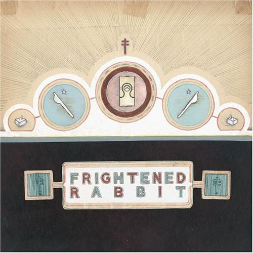 frightened rabbit winter #19 Cougar Microbes Top Albums of 2010: Frightened Rabbit: The Winter Of Mixed Drinks