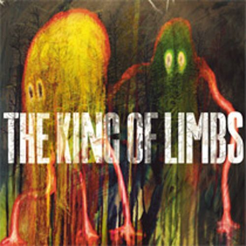 Radiohead The King of Limbs Radiohead release The King Of Limbs