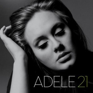 adele21 300x300 Cougar Microbes Writers Picks 2011: Emily's Top 10