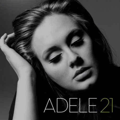 adele21 Cougar Microbes Top Albums of 2011