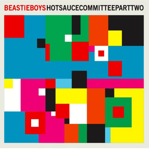 Cougar Microbes Top Albums of 2011: Beastie Boys   Hot Sauce Committee, Pt. 2