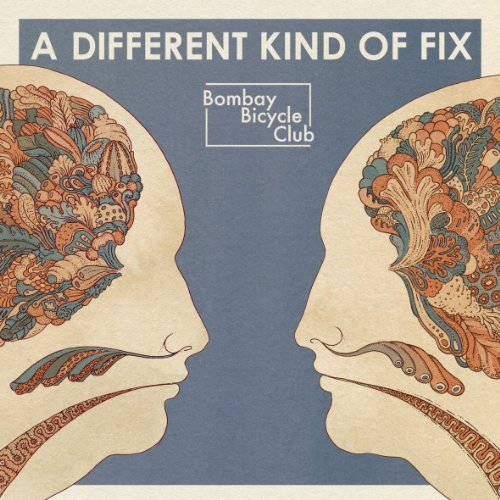 bombaybicycleclubadifferent Cougar Microbes Top Albums of 2011