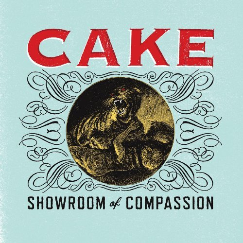 cakeShowroomofCompassion Cougar Microbes Top Albums of 2011