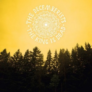 The Decemberists The King Is Dead 300x300 Cougar Microbes Writers Picks 2011: Emily's Top 10