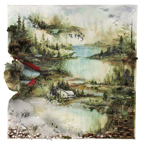 bon iver bon iver Cougar Microbes Writers Picks 2011: Thoms Top 10
