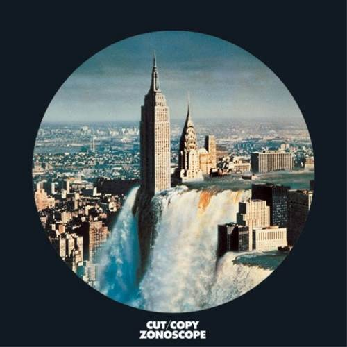 cutcopyzonoscope Cougar Microbes Top Albums of 2011: Cut Copy   Zonoscope