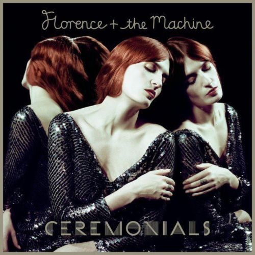 florence+themachineCeremonials Cougar Microbes Top Albums of 2011