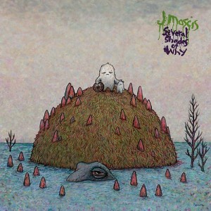 J Mascis Several shades of why 300x300 Cougar Microbes Writer Picks 2011: Emily's Top 10