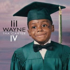Lil Wayne Tha Carter IV 300x300 Cougar Microbes Writer Picks 2011: Coles Top 10