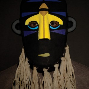 SBTRKT SBTRKT 300x300 Cougar Microbes Writers Picks 2011: Kyles Top 10