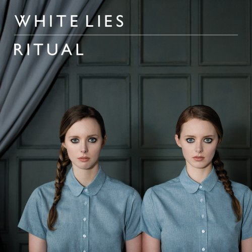 White Lies Ritual Cougar Microbes Writers Picks 2011: Thoms Top 10