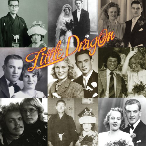 little dragon ritual union Cougar Microbes Writers Picks 2011: Nicoles Top 10