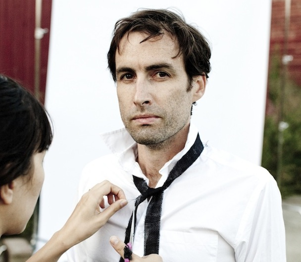 Andrew Bird Andrew Bird Break It Yourself reviewed