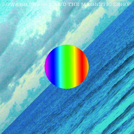 edward sharpe here Cougar Microbes Top Albums of 2012: Edward Sharpe & The Magnetic Zeros   Here
