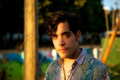 neonindian Neon Indian live in London tonight