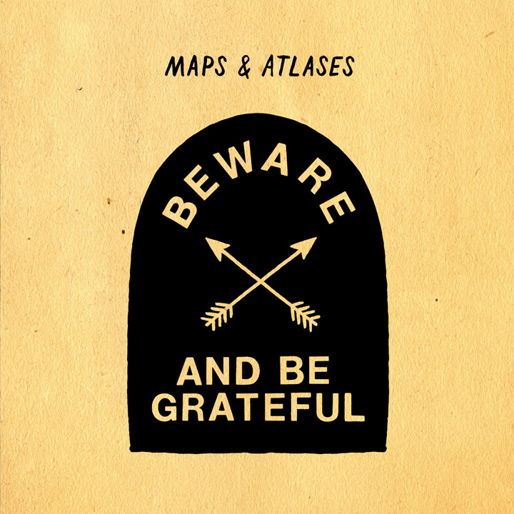 Maps & Atlases   Beware and be Grateful reviewed