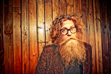 BenCapLORES1 Ben Caplan and the Casual Smokers live @ Water Rats