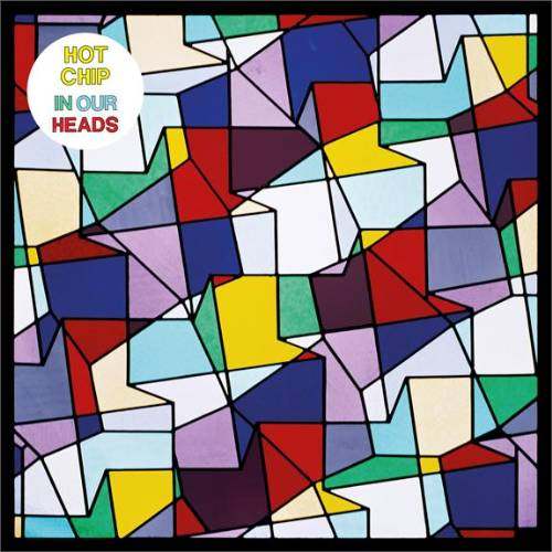 Hot Chip In Our Heads Cougar Microbes Albums of 2012: Hot Chip   In Our Heads