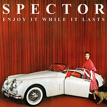 Spector Enjoy It while It Lasts Cougar Microbes Writer Picks 2012: Sam
