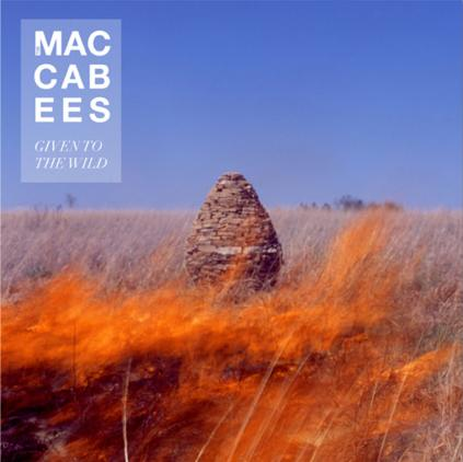 The Maccabees Gvien To The Wild Cougar Microbes Writer Picks 2012: Sam