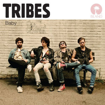 Tribes Baby Cougar Microbes Writer Picks 2012: Sam