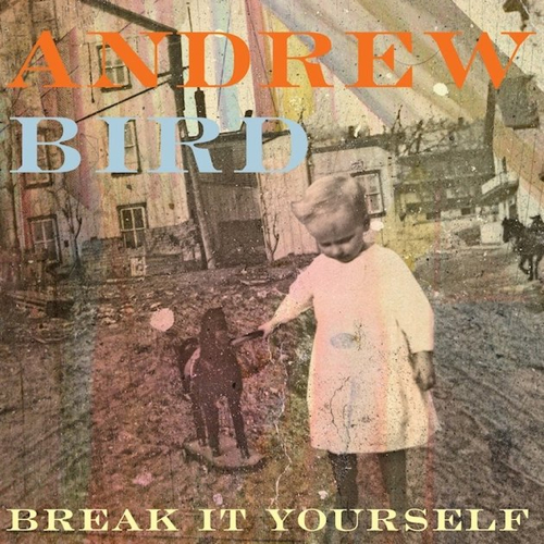 Cougar Microbes Top Albums of 2012: Andrew Bird   Break It Yourself