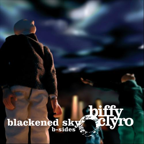 Biffy Clyro Blackened Sky B sides Cougar Microbes Writer Picks 2012: Emily