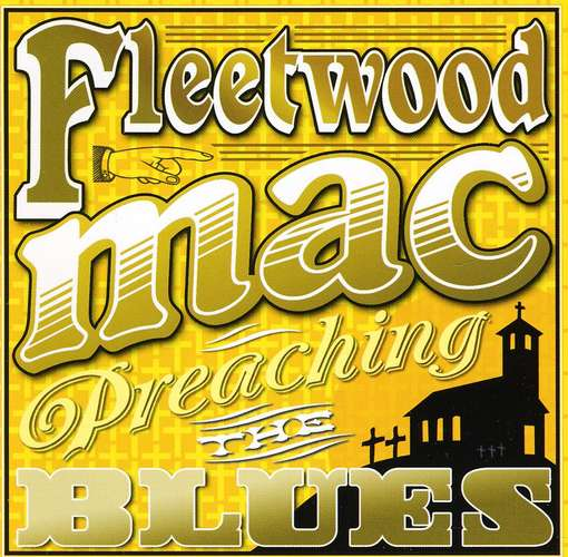 Fleetwood Mac Preaching the Blues Cougar Microbes Writer Picks 2012: Emily