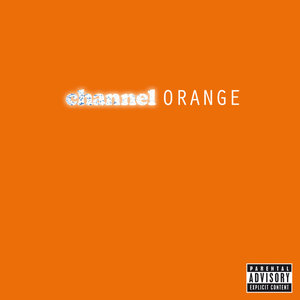 Frank Ocean- Channel Orange