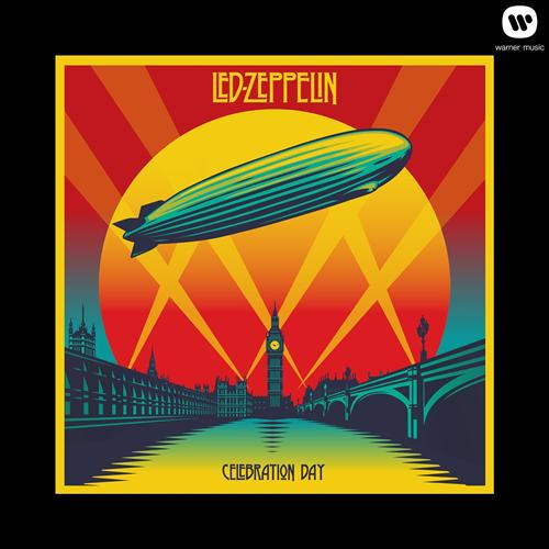 Led Zeppelin Celebration Day Cougar Microbes Writer Picks 2012: Emily