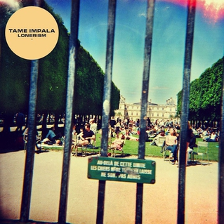 Tame Impala Lonerism Cougar Microbes Writer Picks 2012: Mario