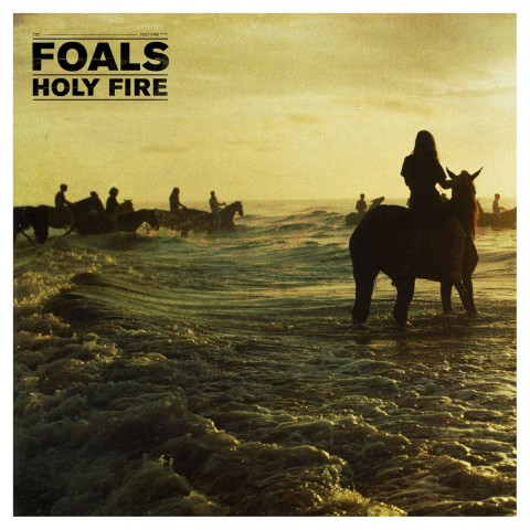 foals holyfire Foals  Holy Fire album review
