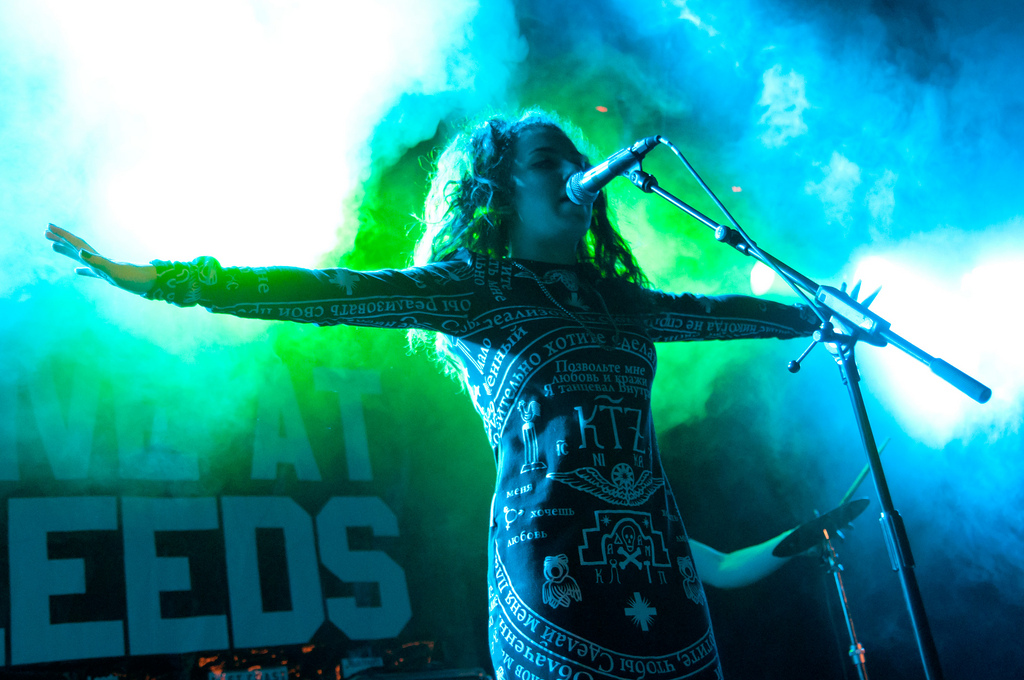 liveatleeds1 Live At Leeds Festival reviewed