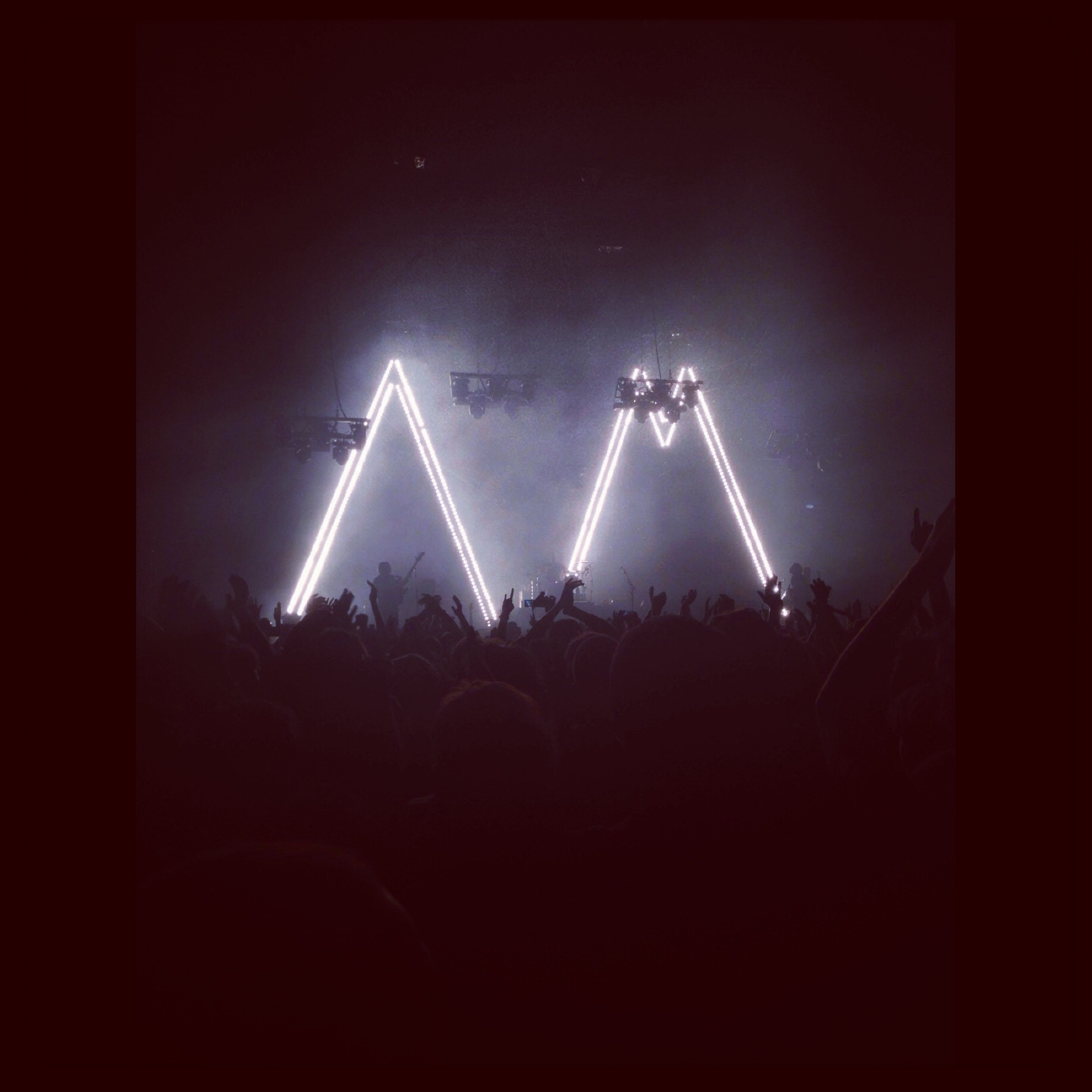 Arctic Monkeys live at Forum di Assago, Milan
