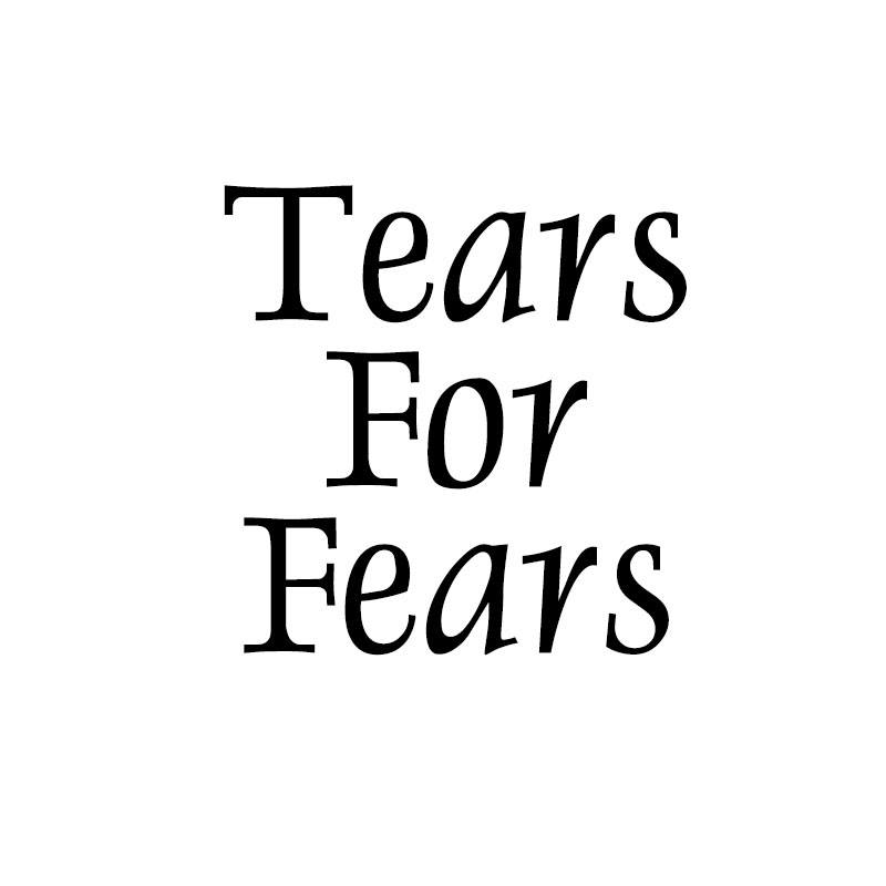 tears for fears logo Tears For Fears offer covers of Arcade Fire, Animal Collective and Hot Chip