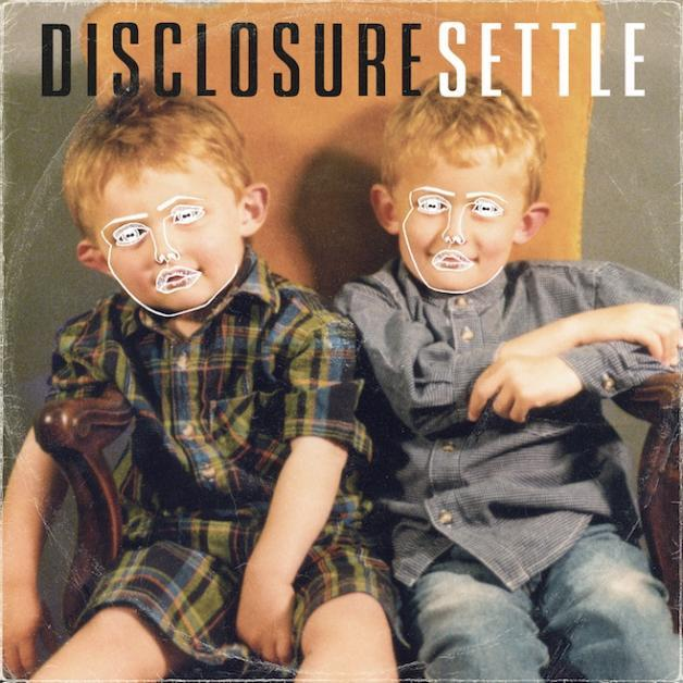 Disclosure Settle albums of 2013 Cougar Microbes Top Albums of 2013: Disclosure   Settle