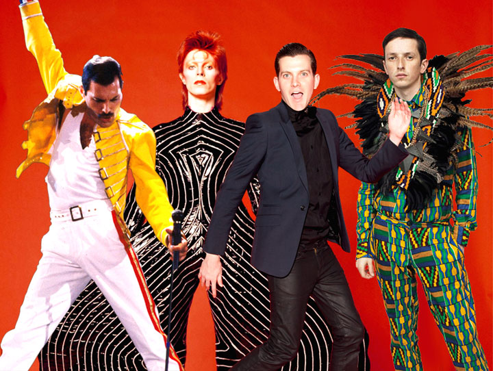queen david bowie dillon francis teed The Hood Internet mashup Queen and Bowie vs. Dillon Francis and TEED
