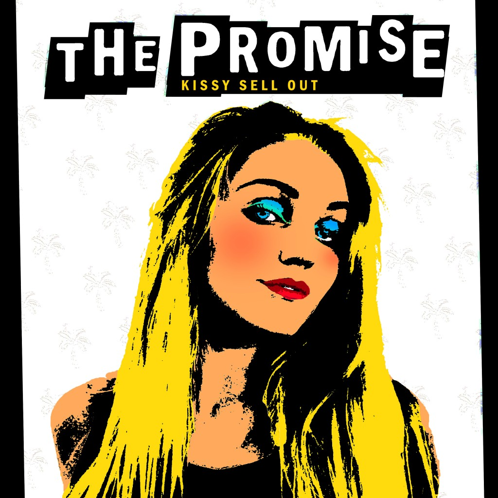 SCH023ThePromiseArtwork 1024x1024 Kissy Sell Out drops The Promise EP