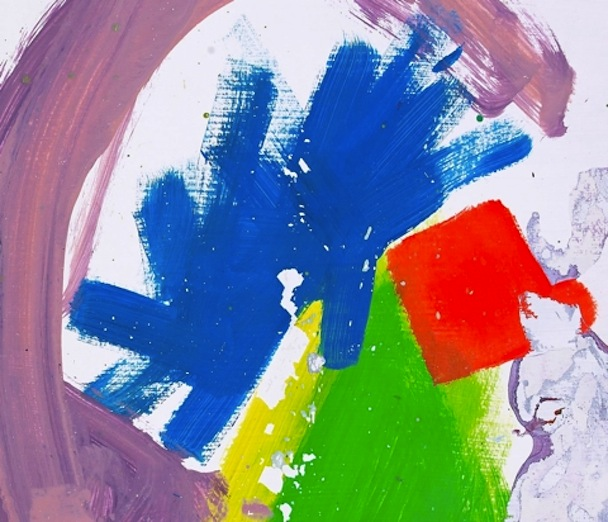 Alt J This Is All Yours album cover Alt J release first official single from upcoming This Is All Yours album