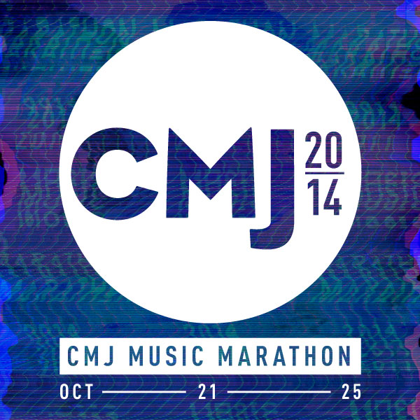 cmj2014600x600 CMJ Music Marathon 2014 Preview