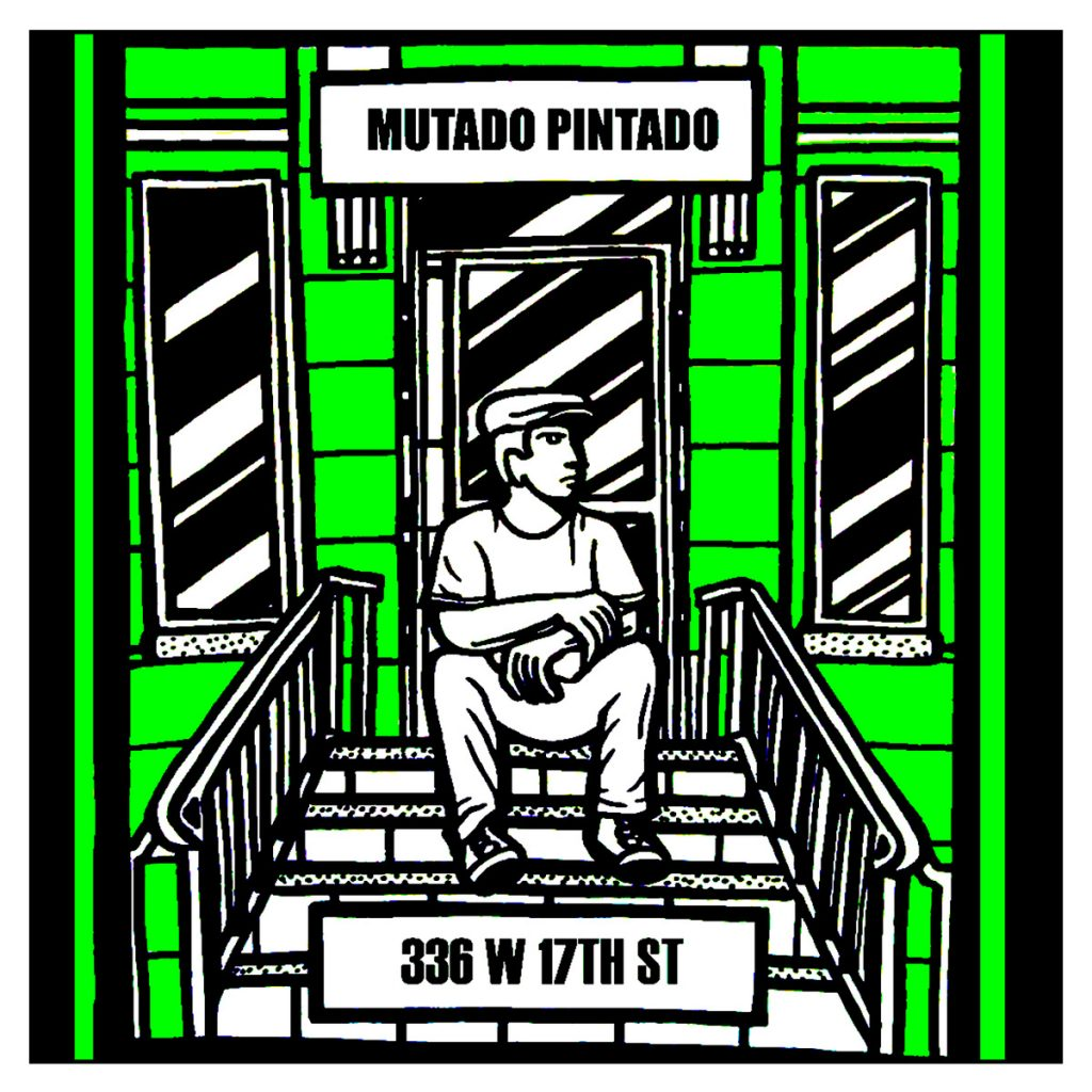 336 W 17th ST Mulato Pintado