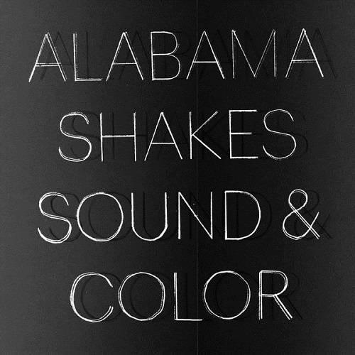 Alabama Shakes - Sound and color